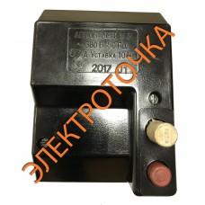 Автоматический выключатель АП50 3мт 1,6А 10In