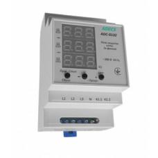 Реле контроля напряжения Adecs ADC-0133