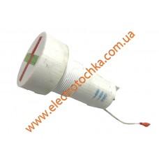 Светодиодная коммутаторная лампа СКЛ 14.3-КЛ-ИН (крестик)