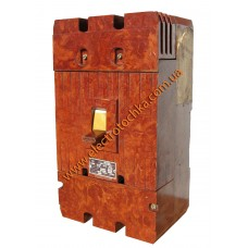 Автоматический выключатель А 3796 250А