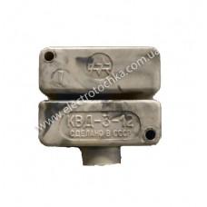 Бесконтактный выключатель КВД-3-12