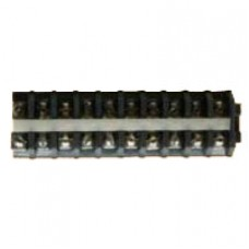 Блок зажимов БЗ-24Т25А 10кл