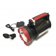 Фонарь переносной Luxury YJ-2895 5W+20SMD, USB power bank