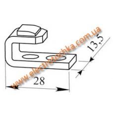 Контакт к магнитному пускателю ПМА-5 Н