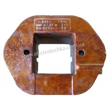 Катушка к контактору КТ-6050 220В, 380В