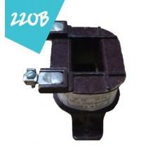 Катушка к магнитному пускателю ПАЕ-4 ДК-46 220В 50гц