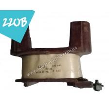 Катушка к магнитному пускателю ПАЕ-6 ДК-63 220В 50гц