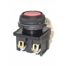 Выключатель кнопочный КЕ-011 (исполнение 1...5) (1 секция)