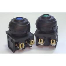 Выключатель кнопочный КЕ-081 Ip=54 (наружный протектор)