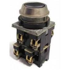 Выключатель кнопочный КЕ-012 (исполнение 1...5) (2 секции)