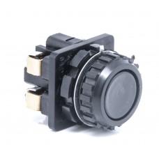 КЕ-011 черный выключатель кнопочный (исполнения 1...5)