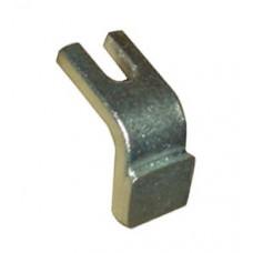 Контакт к КПД-113 (КПЕ-113) неподвижный медный