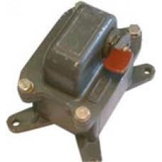 Кнопочный пост управления КУ-123-11
