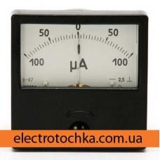 Щитовой амперметр\вольтметр М2001 (60х60х70)