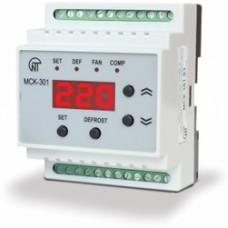 Контроллер насосной станции МСК-301