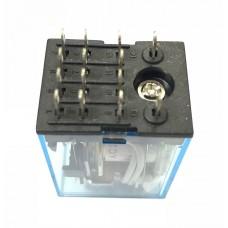 Реле промежуточное МY4 (AC 24 V)