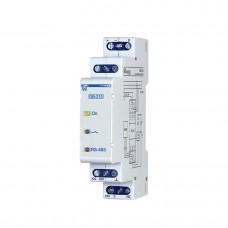 MODBUS модуль ввода-вывода цифровой OB-215
