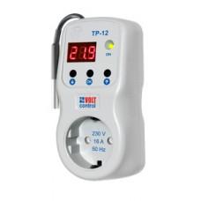 Температурные контроллеры