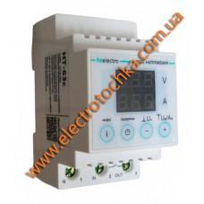 Реле напряжения и тока HS Electro НТ-32с