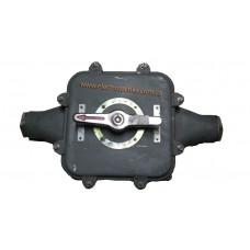 ГПВ 3-100 выключатель пакетный в металлическом корпусе IP56