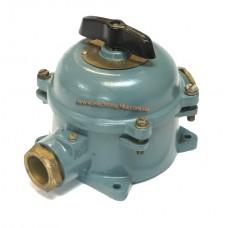 ГПВ 3-25 выключатель пакетный в металлическом корпусе IP56