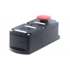 Пост кнопочный ПКЕ-222/3 (грибковая)