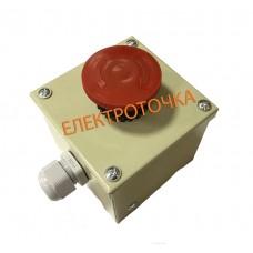 Пост управления кнопочный ПКУ 15-21-111 54У2