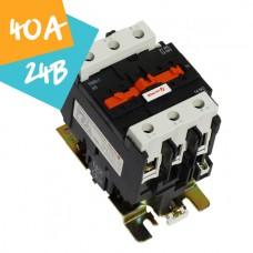 Контактор ПМЛо-1-40 40А 24В АС3