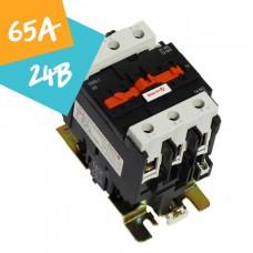 Контактор ПМЛо-1-65 65А 24В АС3