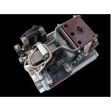 ПАЕ-412 63А магнитный пускатель с тепловым реле