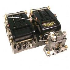 ПАЕ-414 63А магнитный пускатель реверсивный с тепловым реле