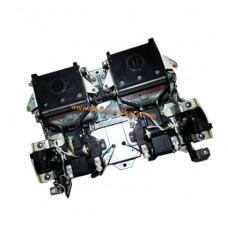 ПАЕ-514 100А реверсивный с тепловым реле