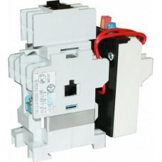 ПМ12-010200 10А нереверсивный, с реле, IP00, пускатель электромагнитный