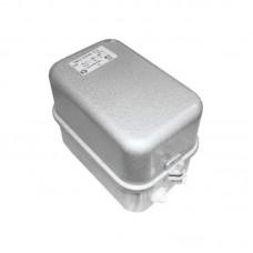 ПМ 12-010140 10А нереверсивный, без реле, IP40, пускатель электромагнитный