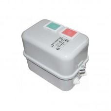 ПМ12-010160  10А нереверсивный, без реле, IP40, пускатель электромагнитный