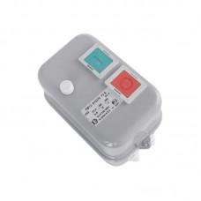 ПМ12-010270 10А нереверсивный, c реле, IP40, пускатель электромагнитный