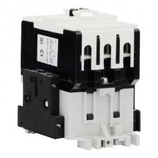 ПМ-12 063151 63А, нереверсивный, без реле, IP20, пускатель электромагнитный