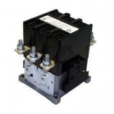 ПМ12-100150 100А нереверсивный, без реле, IP20, пускатель электромагнитный