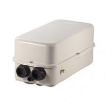 ПМ12 160140 160А, нереверсивный, без реле, в корпусе IP40, без кнопок, пускатель электромагнитный