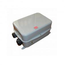 ПМ12-160240 160А, нереверсивный, с реле РТТ-326 136-160А, в корпусе IP40, с кнопкой R, пускатель электромагнитный