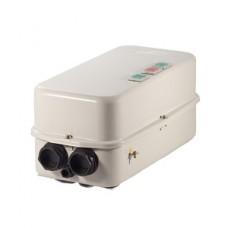 ПМ12-160220 160А, нереверсивный, с реле РТТ-326 136-160А, в корпусе IP54, с кнопками ПУСК, СТОП + R, пускатель электромагнитный