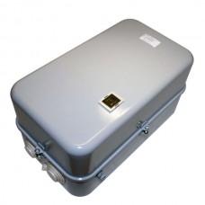 ПМ12-160210 160А, нереверсивный, с реле РТТ-326 136-160А, в корпусе IP54, с кнопкой R, пускатель электромагнитный