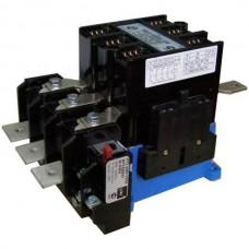 ПМ12-160200 160А, нереверсивный, с реле РТТ-326 136-160А, IP00, пускатель электромагнитный
