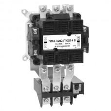 Пускатель электромагнитный ПМА-4202 110В с тепловым реле