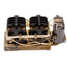 Пускатель магнитный ПМЕ-114 110В реверсивный с тепловым реле