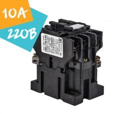 Магнитный пускатель ПМЛ 1100 10А 220В