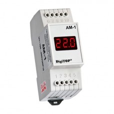 Амперметр DigiTOP АМ-1