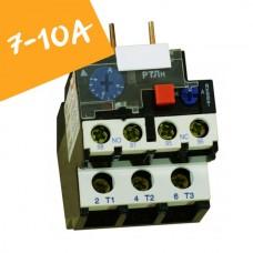 Реле електротепловое  РТЛн на 7А-10А