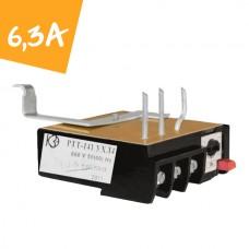 Реле электротепловое РТТ-141 6,3А