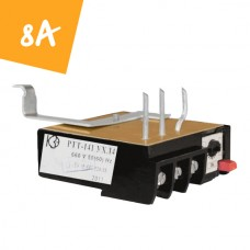 Реле электротепловое РТТ-141 8А